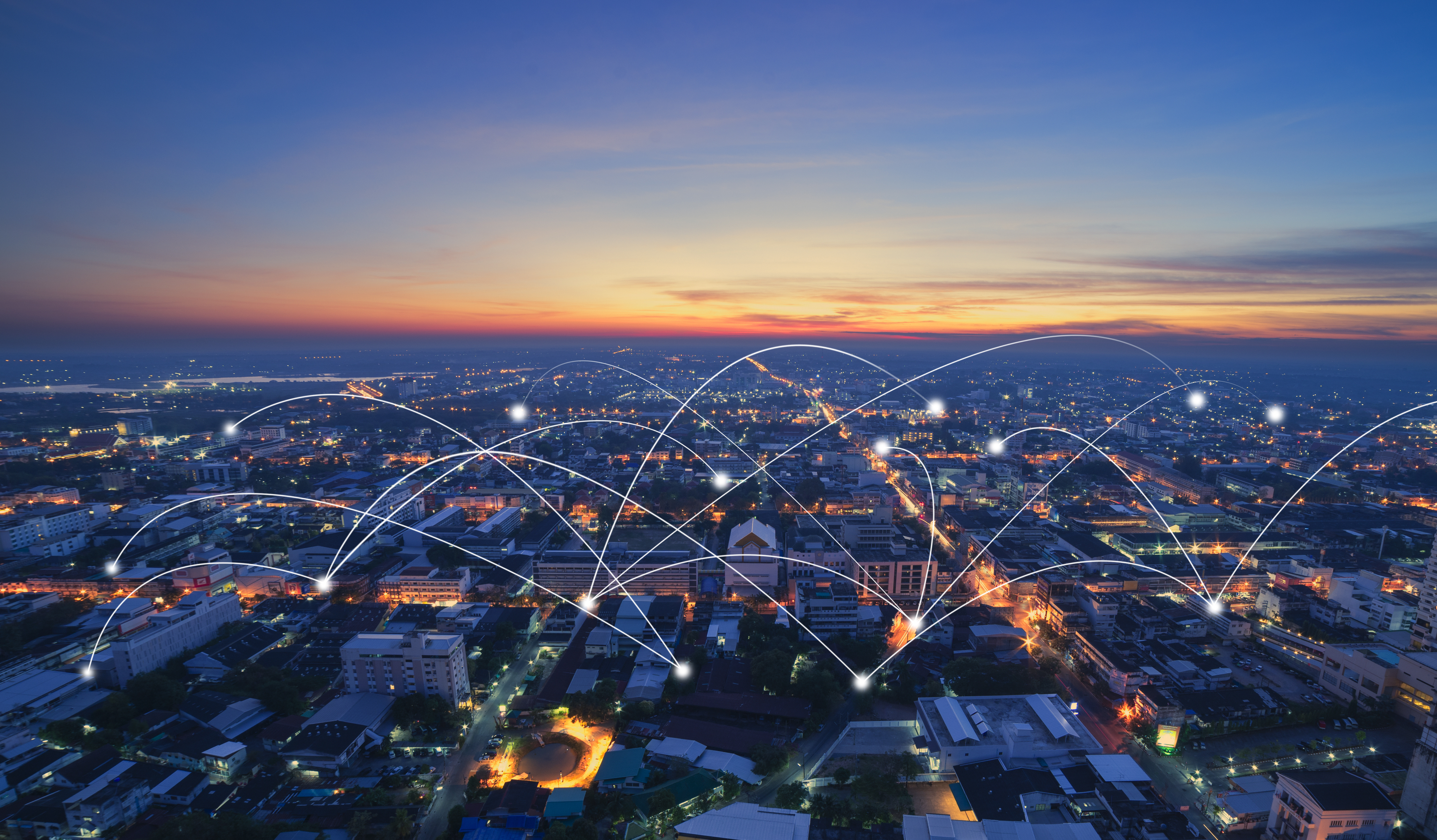 Landis+Gyr and Cisco: Partnering to Advance  Interoperability for Utility IoT