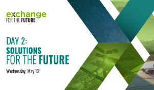 Exchange 2021 Day 2: Solutions for the Future