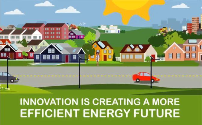 The Evolving World of Energy