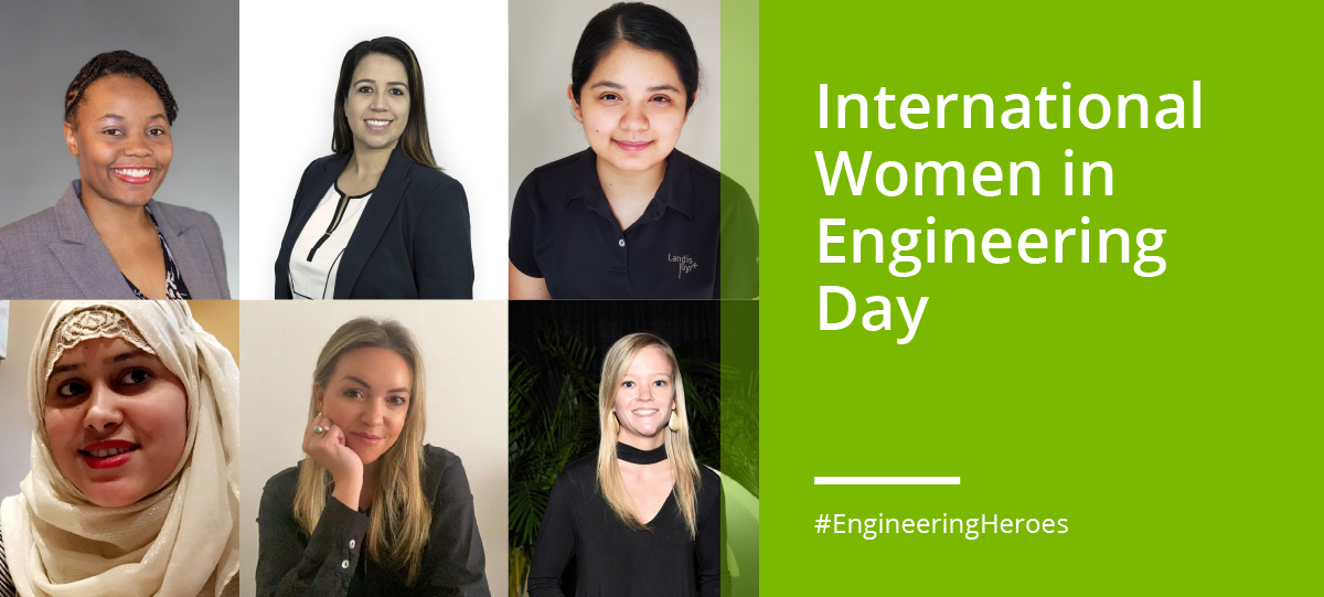 INWED 2021: What Inspires Women in Engineering
