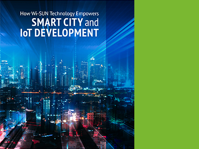 Landis+Gyr Bets on Smart Infrastructure Growth